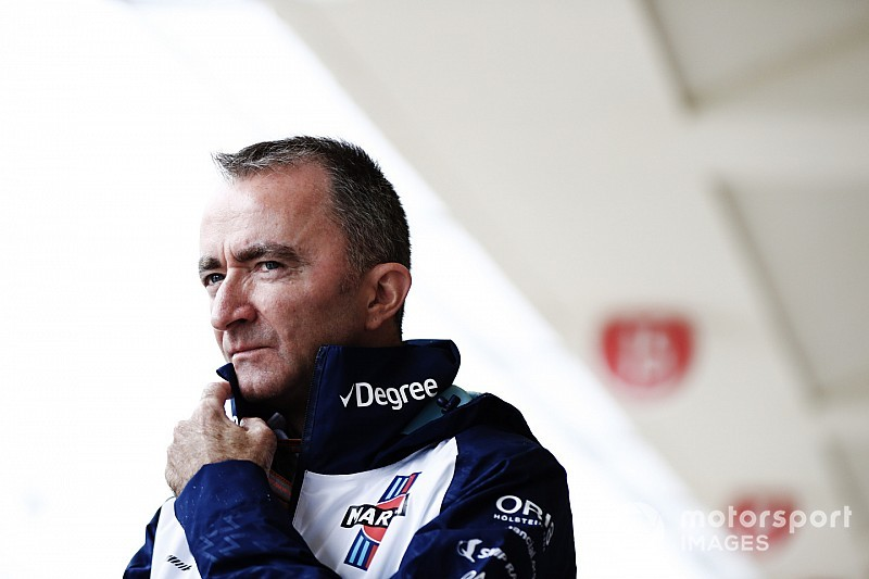 Officiel - Paddy Lowe quitte définitivement Williams
