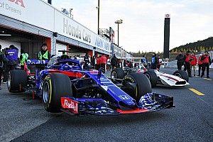 ホンダ・レーシング・サンスクデーにアルボンとクビアトの来場が決定