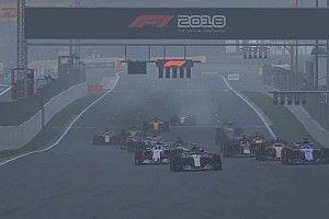 F1 eSports Series begint aan derde seizoen