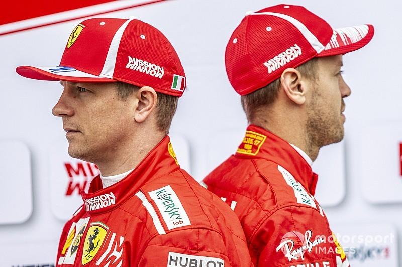 A többség úgy gondolja, Räikkönen bajnok lehetett volna Vettel mellett