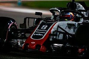 """Grosjean: """"Orgoglioso di come sono riuscito a raddrizzare la mia stagione"""""""