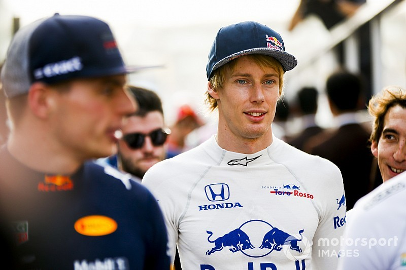 Hartley rejoint les pilotes de simulateur Ferrari