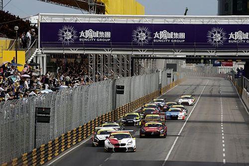 Macau FIA GT World Cup attracts 17 cars