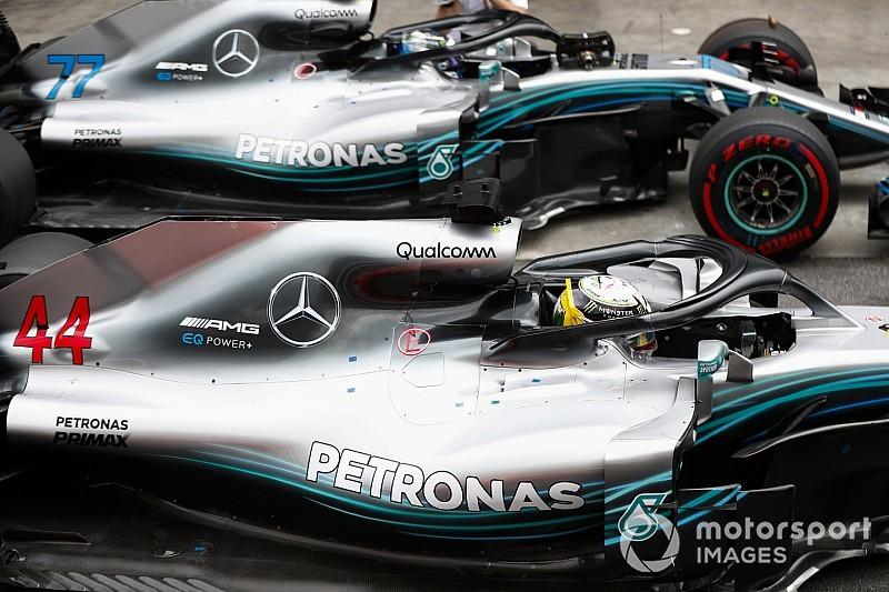 A rajongók szinte semmi esélyt nem látnak Bottas F1-es címére