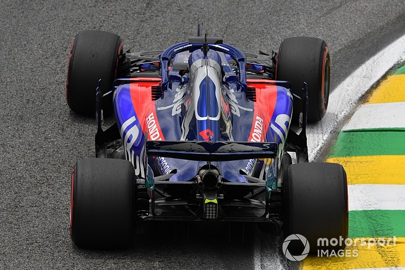 Toro Rosso, FIA çarpışma testini başarıyla geçti!
