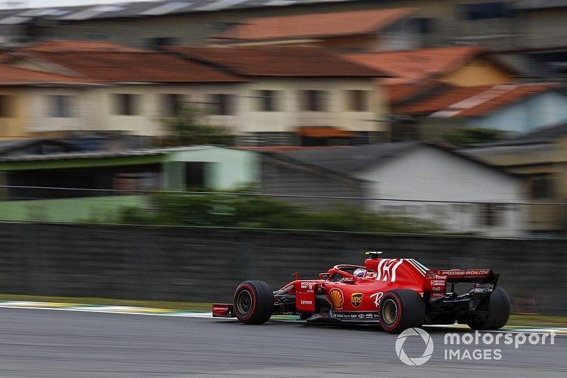 Pirelli dévoile les stratégies pour le GP du Brésil