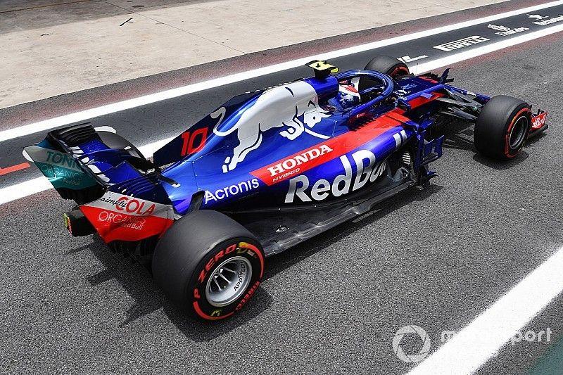 تحليل: كيف استعادت هوندا سمعتها في الفورمولا واحد في 2018