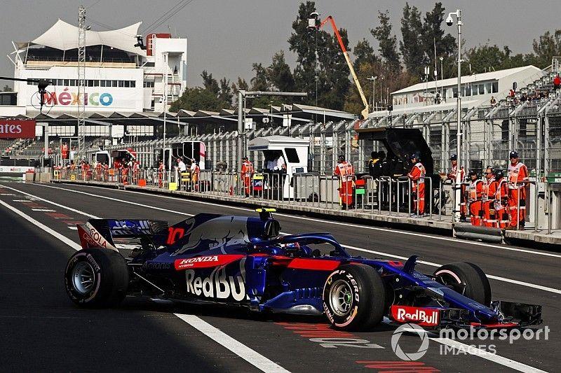 """Toro Rosso esperaba sufrir """"muchos más problemas"""" con Honda este año"""