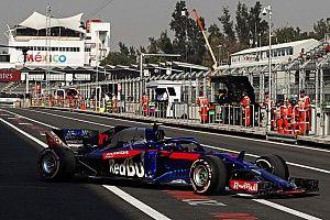 Toro Rosso, Honda'nın daha fazla sorun yaşamasını beklemiş