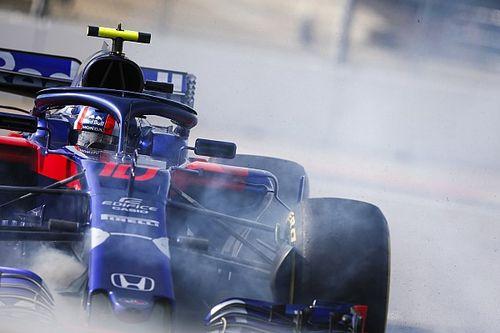 Toro Rosso jelaskan penyebab DNF ganda di Sochi