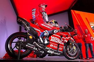 Ducati'nin 2020 MotoGP lansman tarihi belli oldu!