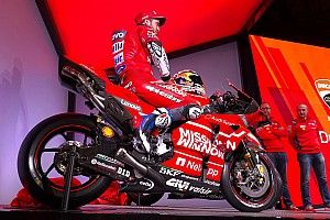 Ducati presentará la GP 2020 el 23 de enero en Bolonia