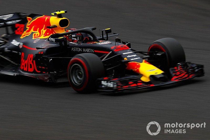 """Toto Wolff: Red Bull im Japan-Grand-Prix """"das stärkste Auto"""""""