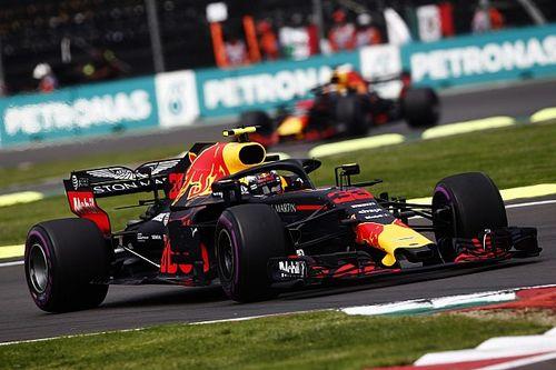 Terobosan bahan bakar perbesar kans Red Bull-Honda di 2019