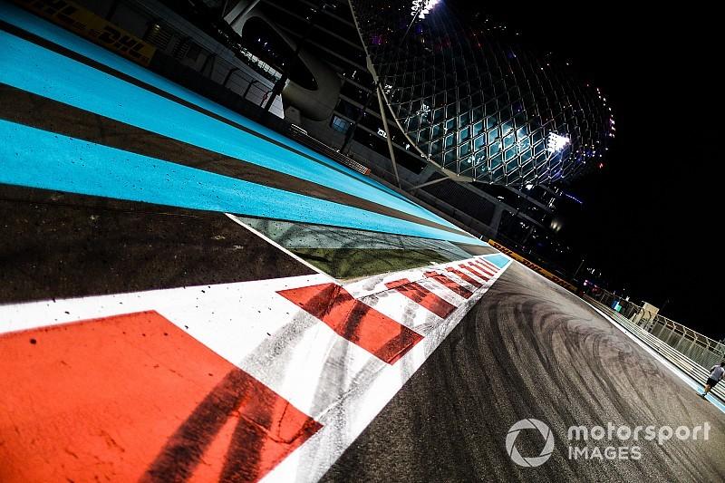 Esti fények mellett az évadzáró F1-es helyszín