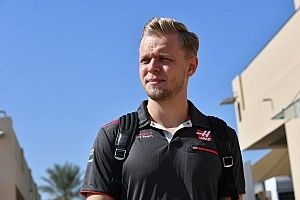 Haas, Magnussen'in Daytona'da yarışmasına yeşil ışık yaktı