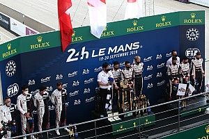"""How the """"small things"""" cost another overdue win at Le Mans"""