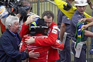 Massa: A Ferrarinak két győztes pilótája van