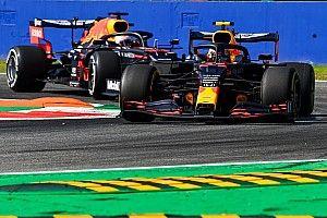 Verstappen, un coéquipier à double tranchant pour Albon