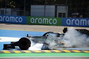 Canlı Anlatım: İtalya GP 2. antrenman seansı