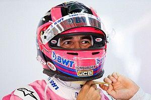 Перес готов к переходу в Red Bull