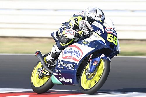 Misano Moto3: Fenati delivers first win for Husqvarna