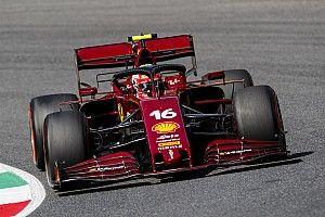 Ferrari: meno peggio del solito, ma ci saranno sorprese