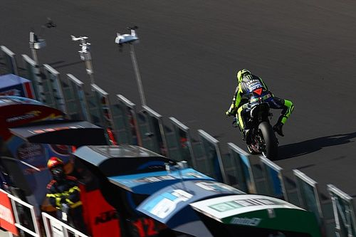 Volledige uitslag derde training MotoGP GP van San Marino