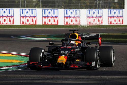 F1エミリア・ロマーニャFP速報:ハミルトンが首位発進。フェルスタッペン2番手、ガスリー4番手に続く