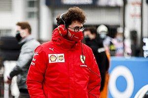 Binotto a Vettel: esperas más del segundo piloto