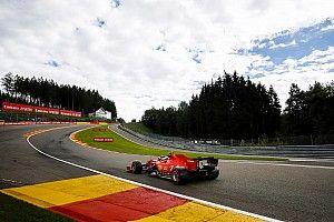Гонщики Ferrari не удивились результатам квалификации. И попросили не ждать чуда