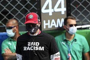 Yarışmaktan zevk alan Raikkonen, F1'de devam etmeyi gözden geçiriyor