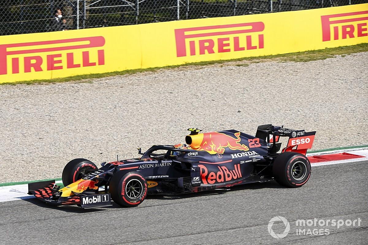 A Red Bull távozhat is a Forma-1-ből, ha nem teljesül az akaratuk – sajtóhír