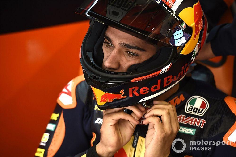 """Martin: """"In 1 o in 1,5 anni lotterò per il podio in MotoGP"""""""