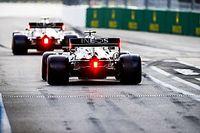 Mercedes nie jest nieomylny