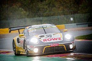 La Porsche beffa tutti e vince una incredibile 24h di Spa