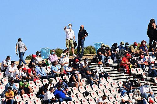 F1 wil goedkopere tickets om meer fans naar races te lokken