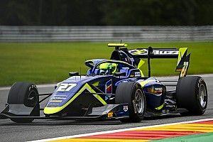 F3, Monza: David Schumacher brilla nelle Libere