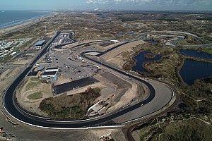 Nederlandse Grand Prix volgend jaar mogelijk pas in september