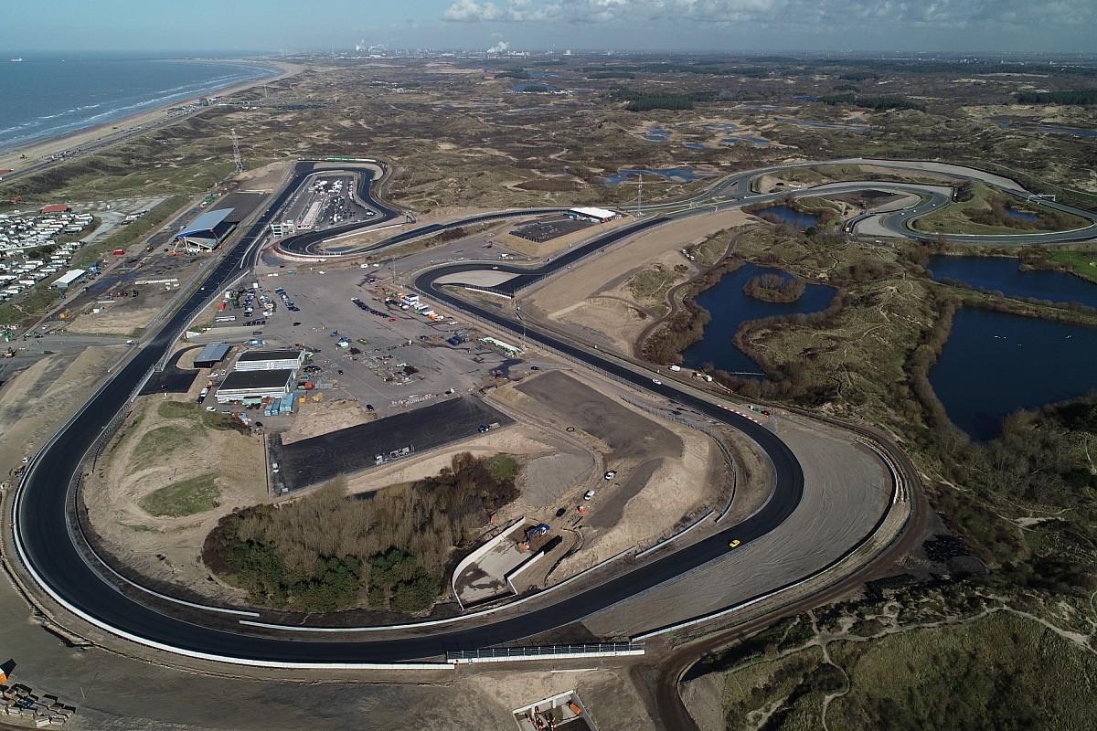 Interview: F1 Zandvoort mikt volledig op 'vol huis' met nieuwe datum