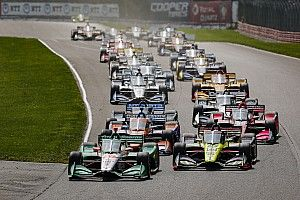 IndyCar at Mid-Ohio – facts, figures, entry list