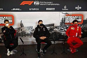 Los jefes de equipo de la F1 2021 y sus estadísticas