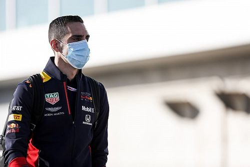 Buemi nem számított arra, hogy tavalyi balesete után gondol rá a Red Bull