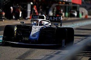 Williams va présenter sa F1 2021 dans un mois