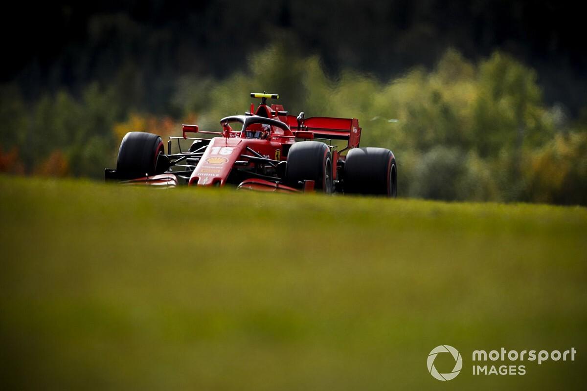 Ferrari op het juiste pad na 'dieptepunt' te hebben bereikt