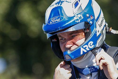 Suninen podekscytowany Rally Monza