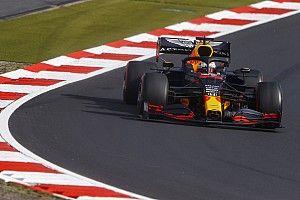 """Verstappen espera GP """"interessante"""" pelo clima frio em Nurburgring: """"Mal posso esperar"""""""