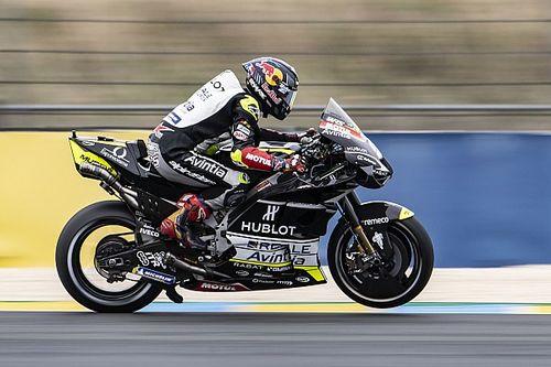 Avintia ontkent overname door Rossi's VR46-team in 2021