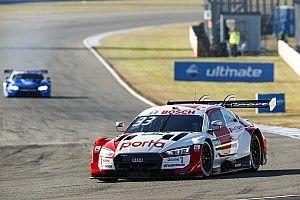 DTM Hockenheim: Rast gaat vanaf pole voor titel, Frijns achtste