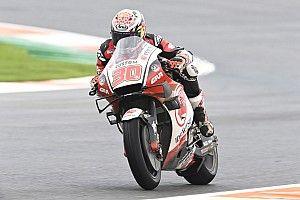 MotoGPヨーロッパ予選:中上貴晶、3番手フロントロウ獲得! PPはエスパルガロ弟